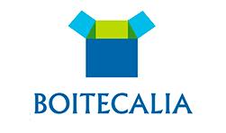 Logo Boitecalia