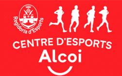 Logo Centro de deportes