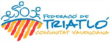 Logo Federación Triatlón