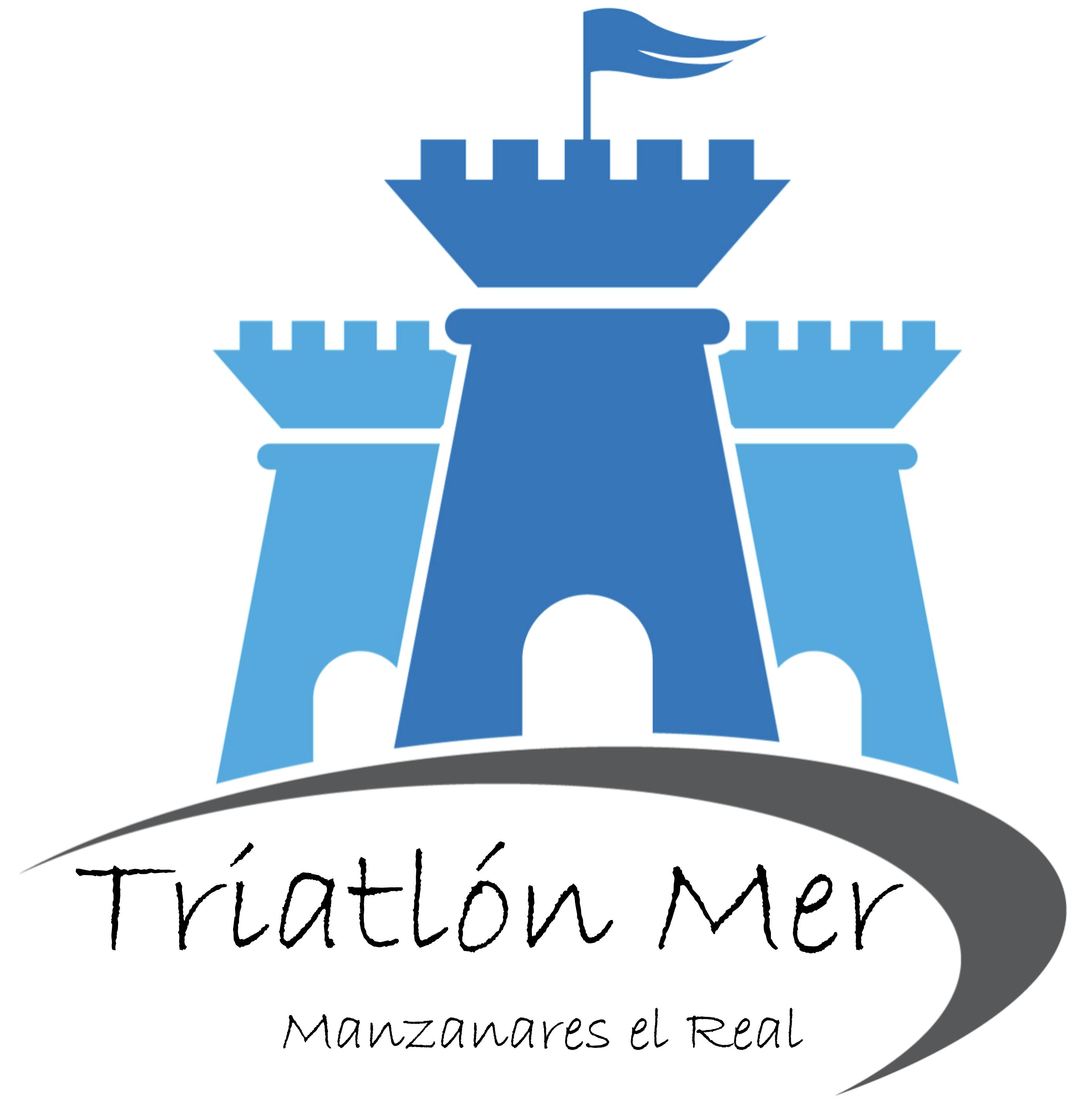 Logo Triatlón Mer